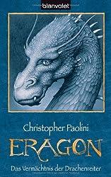 Das Vermächtnis der Drachenreiter. Eragon 01