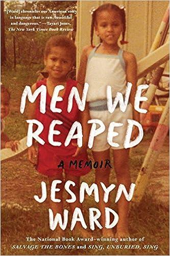 Men We Reaped A Memoir