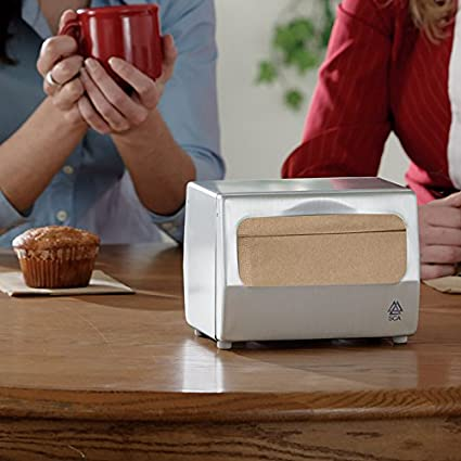 Amazon.com: Tork Advanced D826E Soft Minifold Dispenser Napkin, Embossed, 1-Ply, 12