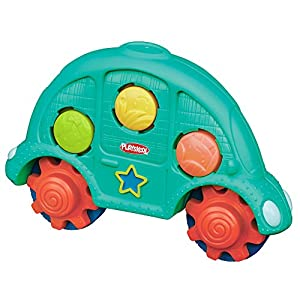 Playskool Roll 'N Gears Car,...