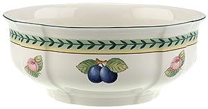 Villeroy & Boch French Garden Fleurence 8-1/4-Inch Round Vegetable Bowl
