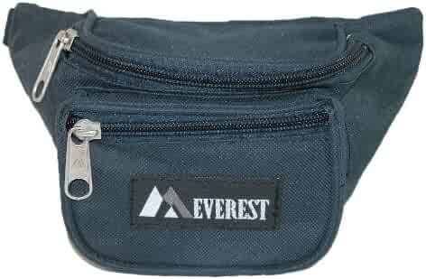 f222da41b23b Shopping everest - Waist Packs - Luggage & Travel Gear - Clothing ...