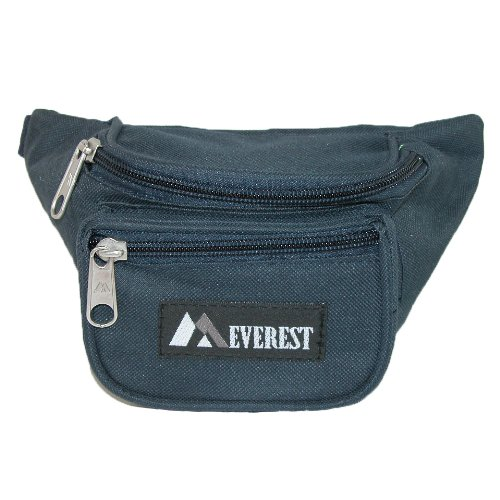 Everest Unisex Extra Small Fanny Waist Pack