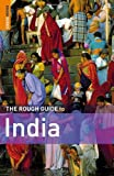 Rough Guide India 7e, David Abram and Rough Guides Staff, 1858289947