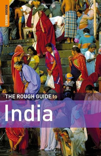 The Rough Guide to India, 7th Edition