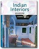 Indian Interiors (Interiors (Taschen)) by Sunil Sethi (2009-03-01)