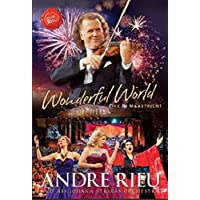 Wonderful World: Live In Maastricht