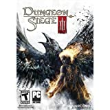 Dungeon Siege 3 [Online Game Code]
