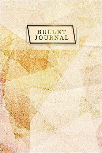 c82cad41e82 Buy Bullet Journal: Awesome Designer Bullet Journal 120-Page 1/2 ...
