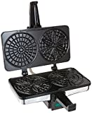 MT Dist M&T Nonstick Pizzelle Maker