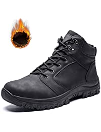 Mens Mountaineering Hardshell Shoes | Amazon.com
