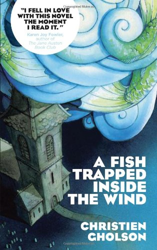 Download A Fish Trapped Inside the Wind pdf
