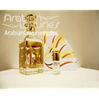 Pure Perfume Oil Inspired by Matiere Noire for Women by Louis Vuitton (100ml)