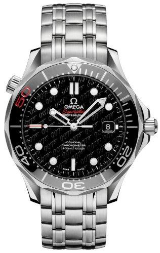 007 watch omega - 5