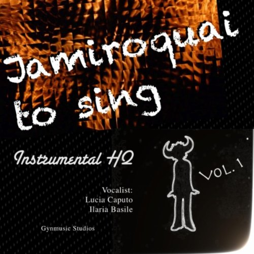 Canned Heat (Backing Track Version in the Style of Jamiroquai)