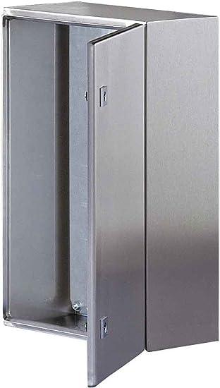 Rittal 1017.600 caja eléctrica Acero inoxidable IP66 - Caja para cuadro eléctrico (800 mm, 300 mm, 1200 mm): Amazon.es: Bricolaje y herramientas