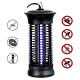 2019 Upgraded Mosquito Killer Bug Zapper with Hook, Flying Insect Trap for Indoor