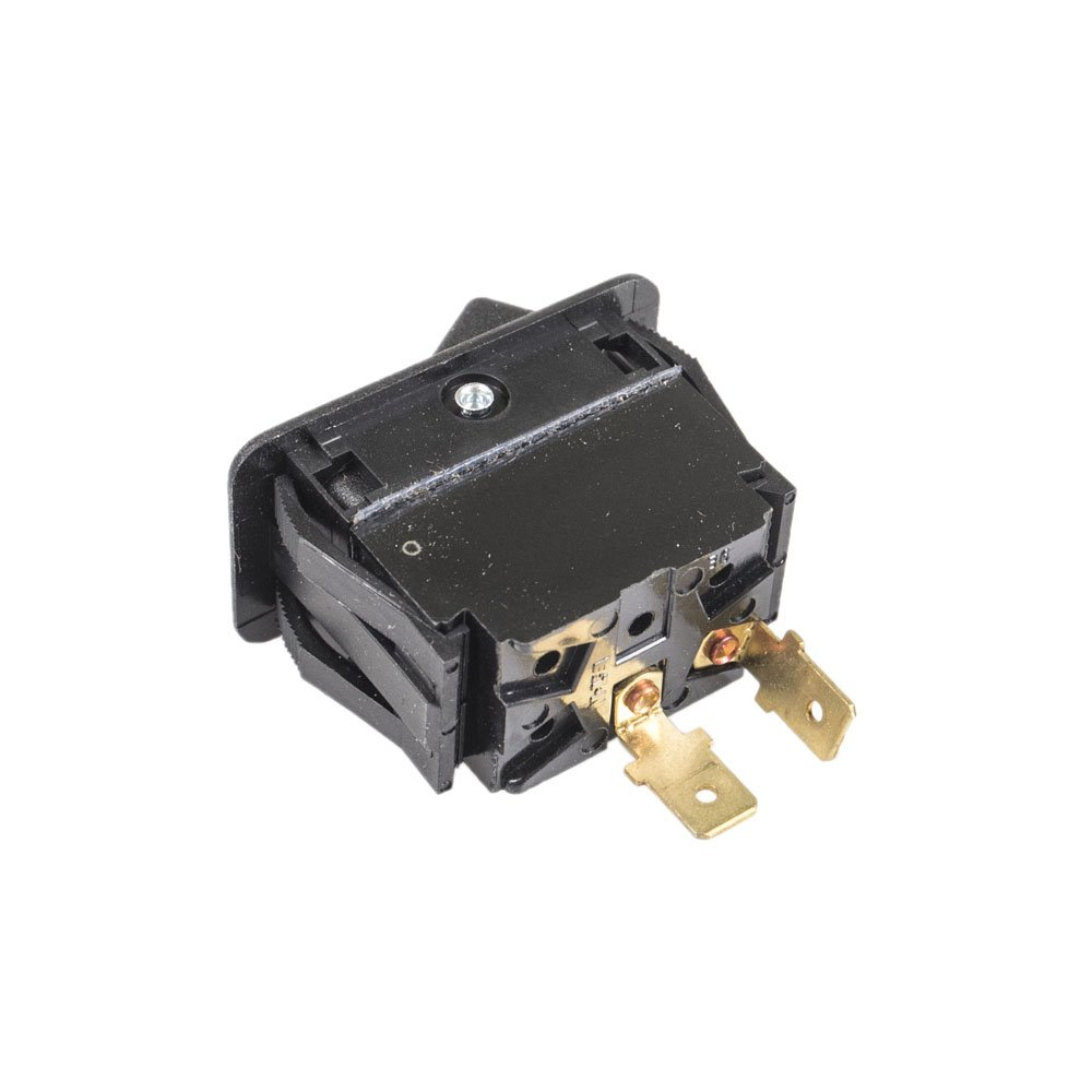 John Deere Original Equipment Switch Am117324 Lawn 310d Electrical Problems Please Help Mower Deck Parts Garden Outdoor