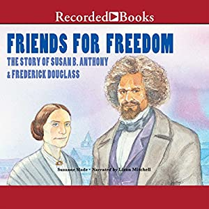 Friends for Freedom Audiobook