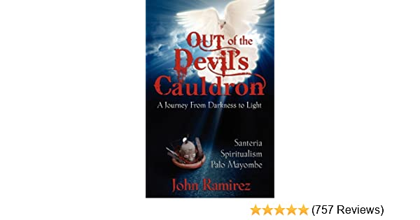 Amazon out of the devils cauldron ebook john ramirez kindle store fandeluxe Image collections