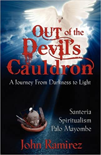 Download semplice di ebook in inglese Out of the Devils Cauldron