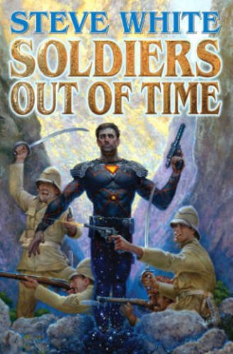 Soldiers Out of Time (More...)
