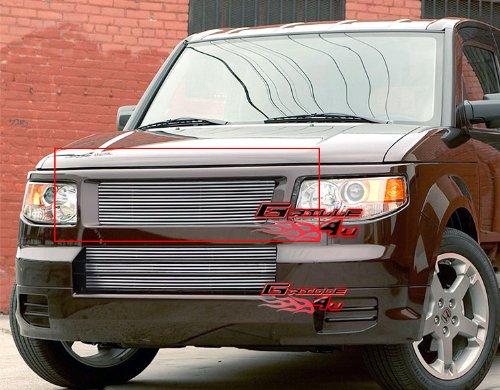 APS Compatible with 2007-2008 Honda Element SC Billet Grille Insert S18-A20566H