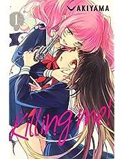 Killing Me!, Vol. 1