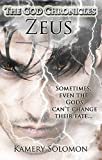 Zeus (The God Chronicles Book 1)