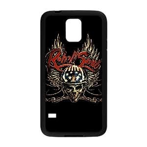 Samsung Galaxy S5 Phone Case Harley Davidson LZ90814