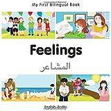 My First Bilingual Book–Feelings (English–Arabic)