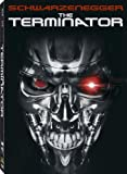 The Terminator poster thumbnail