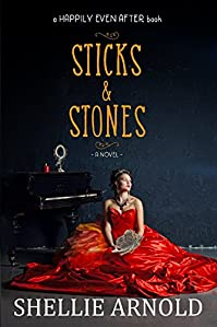 Sticks And Stones by Shellie Arnold ebook deal