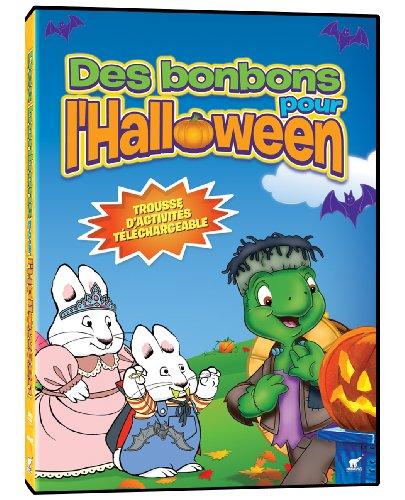 Des Bonbons Pour L Halloween ()