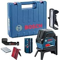Hasta -30% en medición Bosch Professional