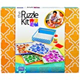 Mega Puzzles The Puzzle Kit