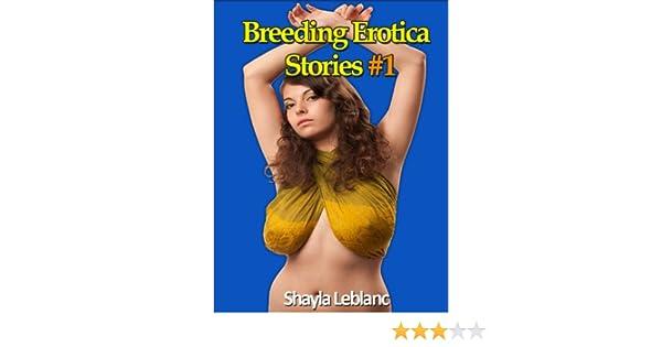 White Wife Breeding Stories