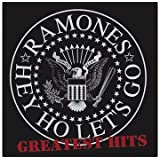 Hey Ho Let's go. Ramones greatest hits