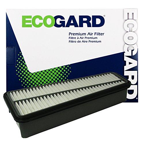 ECOGARD XA5578 Premium Engine Air Filter Fits Toyota Tacoma, 4Runner, FJ Cruiser, Tundra