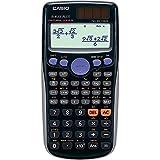 Casio FX82ESPLUSBK, Calculadora Cientifica, 252 Funções, Preto