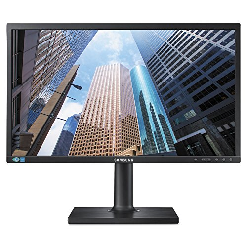 Samsung S24E650PL S24E650PL 23.6'' SE650 Series LED Monitor for Business by Visipax