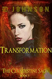 Transformation by ID Johnson ebook deal