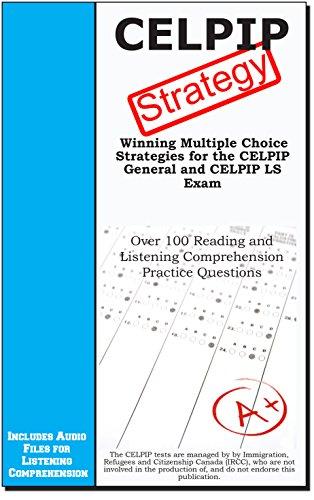 Celpip-general Study Guide (ebook)