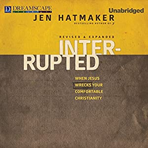 Interrupted Audiobook