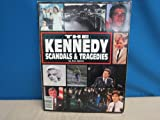 Kennedy Scandals and Tragedies, Anne James and Publications International Ltd. Staff, 0451822544