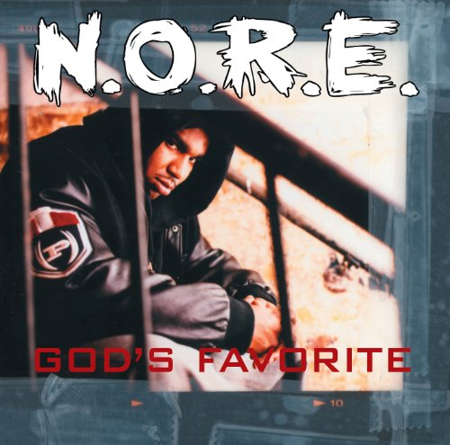 Capone - God's Favorite (2002) [FLAC] Download