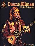Duane Allman Guitar Anthology, Duane Allman, 1423458680