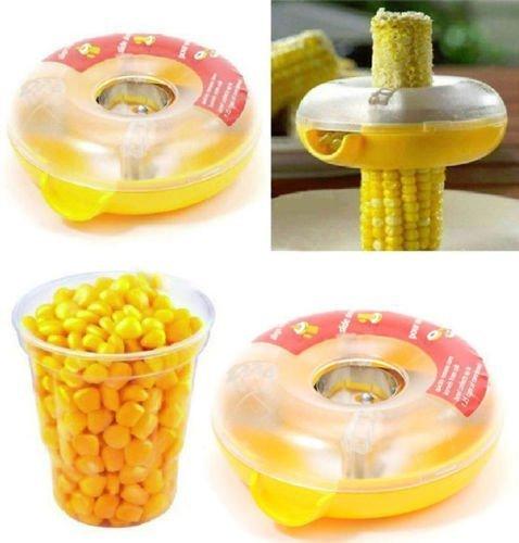 corn husk earrings - 4
