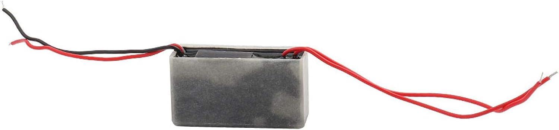 m/ódulo de Refuerzo de Alto Voltaje de Rendimiento Estable experimentos cient/íficos FTVOGUE- Generador de Alto Voltaje para matamoscas electr/ónicos