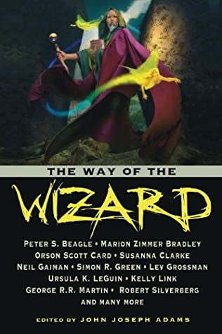 book cover of The Way of the Wizard